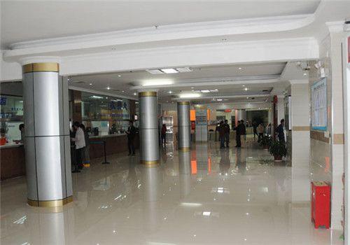 深圳公明人民医院体检中心内部环境