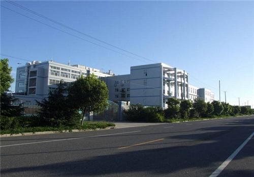 清城区人民医院体检中心外景