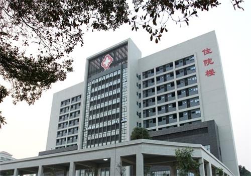 东莞东坑医院体检中心大楼