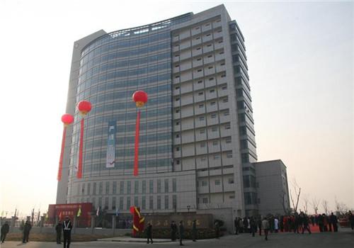 宁波镇海区人民医院体检中心