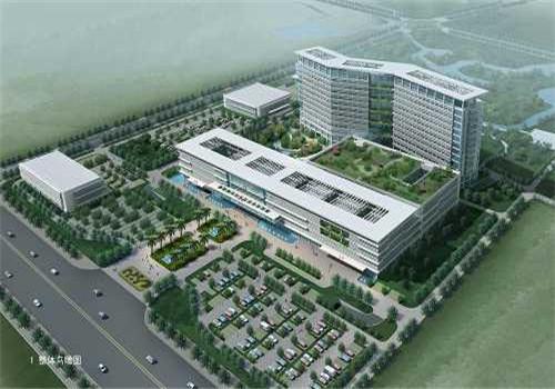 苍南县人民医院体检中心