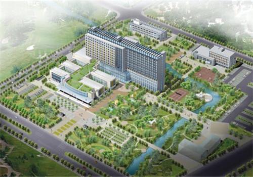 海盐县人民医院体检中心