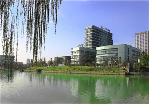 浙江荣军医院体检中心