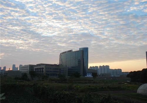 嘉善县第一人民医院体检中心