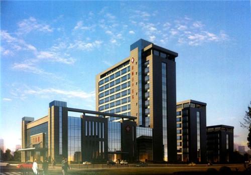 泰顺县中医院体检中心