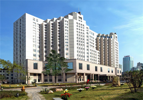 南京军区南京总医院体检中心
