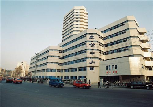 江蘇省人民醫院體檢中心急診中心