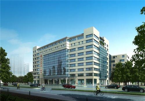 南京市第一医院体检中心