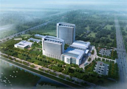 阜宁县人民医院体检中心