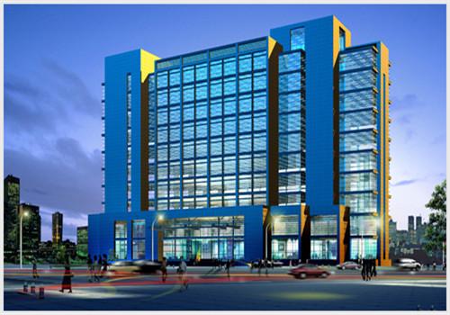 扬中市人民医院体检中心