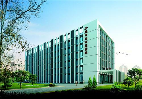 扬中市中医院体检中心