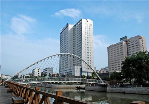 宜兴市人民医院体检中心