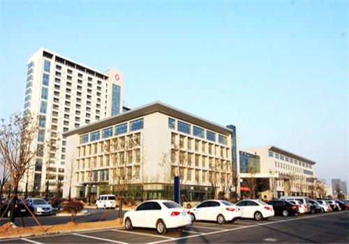 新沂市人民醫院體檢中心