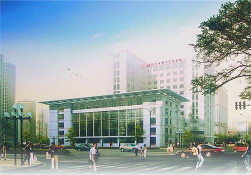 吴江区第二人民医院体检中心