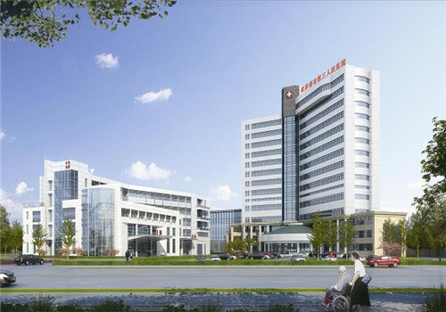 张家港第三人民医院体检中心