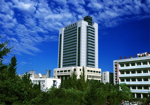 秦皇岛第一医院体检中心