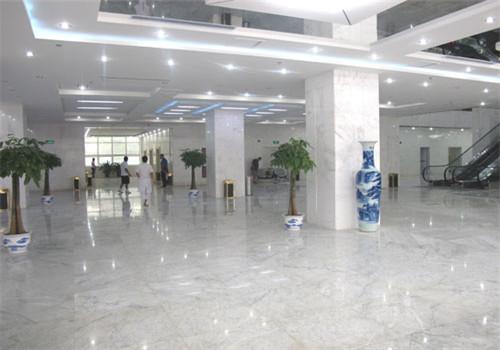 保定涿州市医院体检中心内景