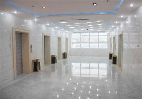 保定涿州市医院体检中心环境2