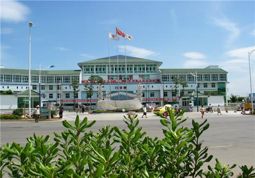 宁乡县人民医院体检中心