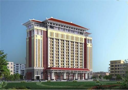 常宁市中医院体检中心