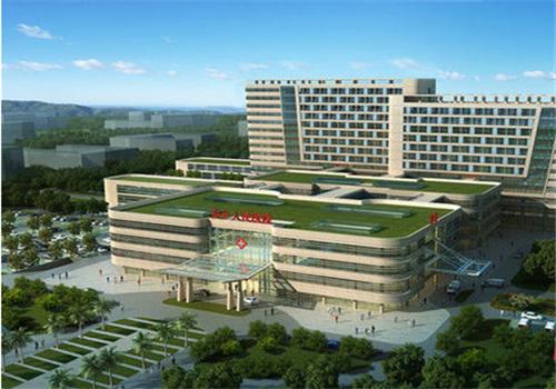 安乡县人民医院体检中心