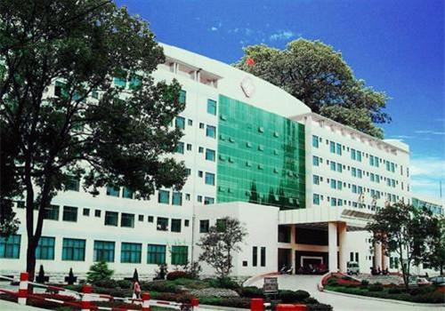 临湘市人民医院体检中心