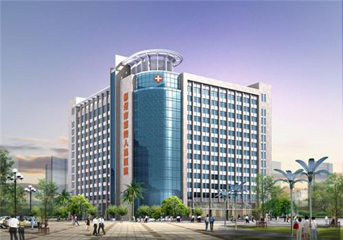 郴州市第四人民医院体检中心