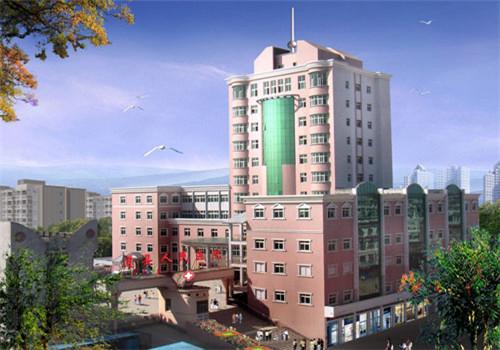 道县人民医院体检中心