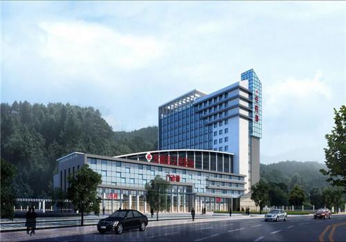 汝城县人民医院体检中心