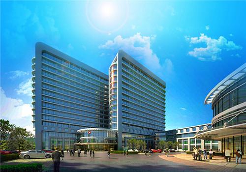 内蒙古自治区中蒙医医院体检中心