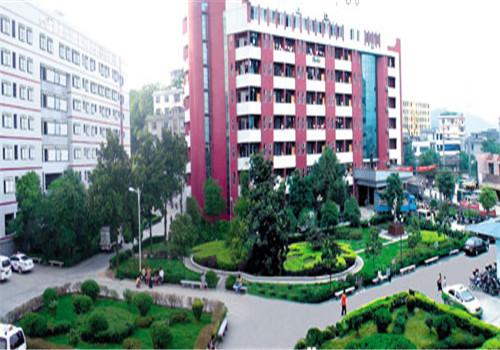 龙山县人民医院体检中心