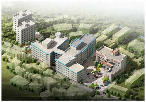 古丈县人民医院体检中心