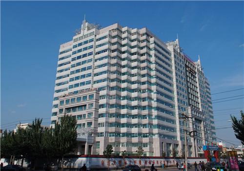 内蒙古自治区人民医院体检中心