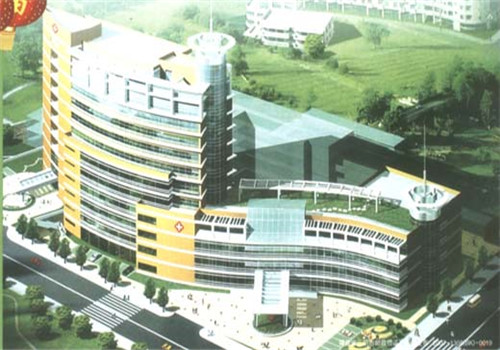 永安市立醫院體檢中心
