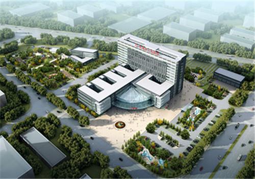 丰镇市人民医院体检中心