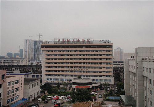 平阳县人民医院体检中心外景