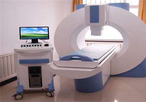 邵阳市中西医结合医院体检中心设备