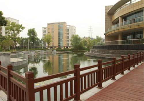 江苏省省级机关医院体检中心外景2