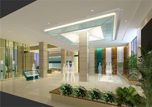 南京市腫瘤醫院體檢中心通道