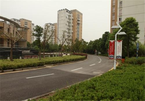 江苏省老年医院体检中心外景4