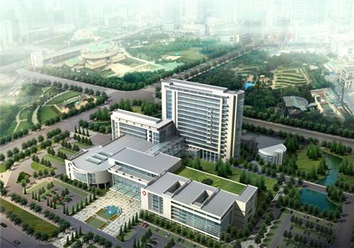 南京医科大学附属江苏盛泽医院体检中心