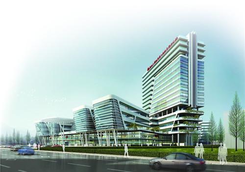 苏州大学附属第二医院高新区医院体检中心