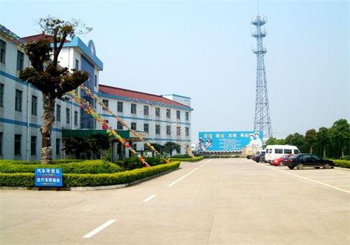 宜兴市杨巷医院体检中心外景
