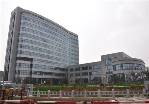 宜兴市官林医院体检中心远景