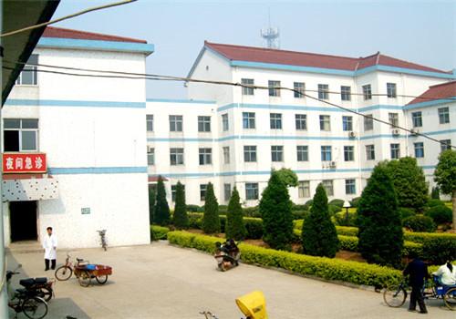 宜兴市杨巷医院体检中心急诊中心