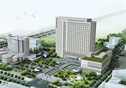 连云港市第三人民医院体检中心