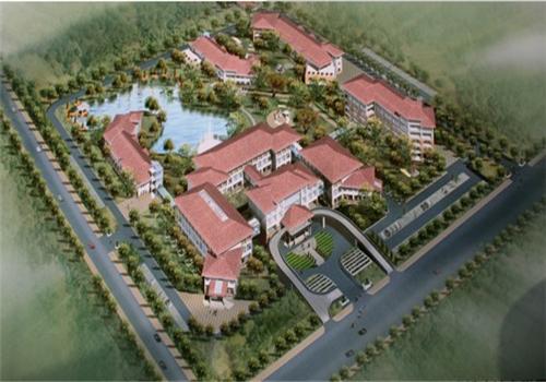 扬州市第三人民医院体检中心