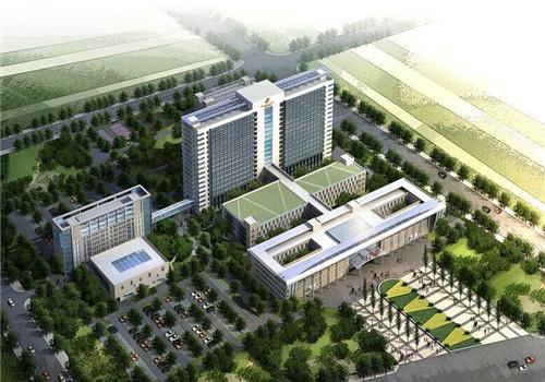 沭阳县人民医院体检中心