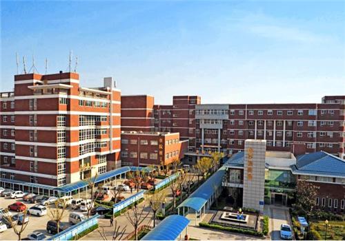 泗阳县人民医院体检中心