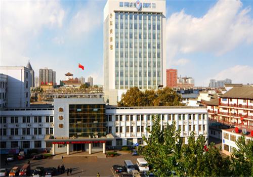 济宁市第二人民医院体检中心